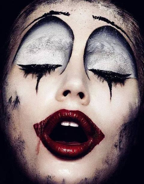 ☂ Night Circus ☂                                                       …
