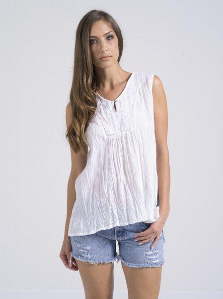 Miranda top by KAJA Clothing