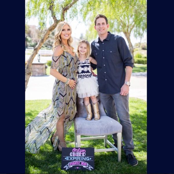 46 best images about flip flop on pinterest pottery barn for Tarek christina el moussa