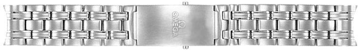 Omega Seamaster Chronograph 20mm Steel Bracelet 1504/826