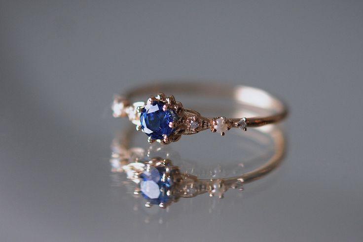 Clara's Dream Ring – Sofia Zakia