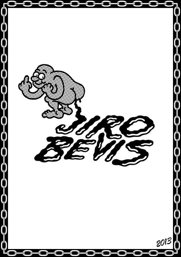 Jiro Bevis