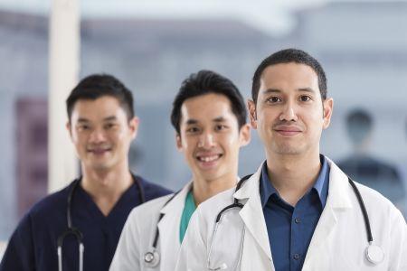 J-1 Visa for Physicians