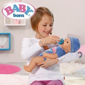 Baby Born Interactive Boy Doll