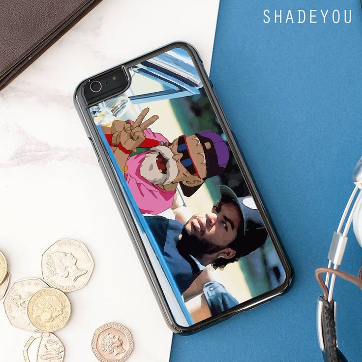 Now on sale! Ice Cube and Mast... buy it here on http://www.shadeyou.com/products/ice-cube-and-master-roshi-celebrities-cover-for-iphone-google-pixel-htc-lg-samsung-galaxy-cases?utm_campaign=social_autopilot&utm_source=pin&utm_medium=pin   #phonecases #iphonecase #iphonecases
