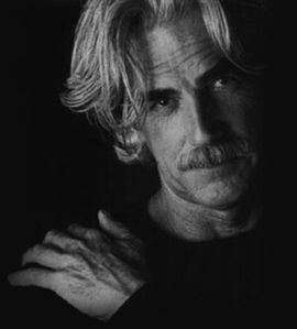 Sam Elliot ~ dear god if they ever make a film of the Wheel of TIme then THIS IS THOM MERRILIN