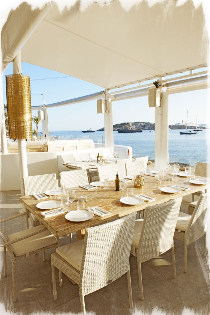 Sa Punta Ibiza Lunch