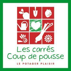 Ludique, esthétique, écologique, productif, accessible à tous… Le Carré Coup-de-Pousse, dernier né de l'entreprise Daniel MOQUET signe vos...