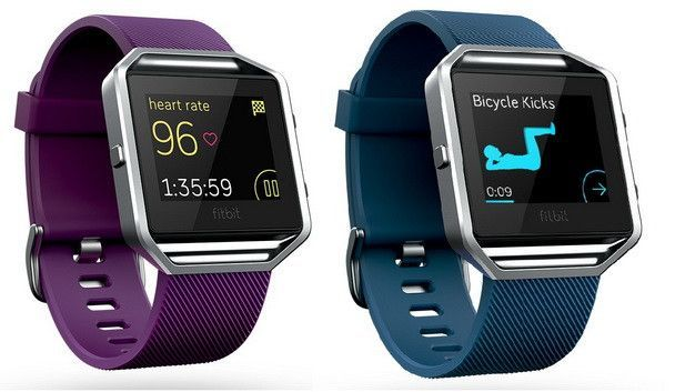 Fitbit Blaze Smart Fitness Watch- Happy Mothers Day to me ❤