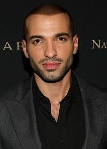 "Haaz Sleiman, Actor: The Visitor. Haaz Sleiman was born and raised in Lebanon. He moved to the United States when he was twenty-one years old, and he developed a love for acting in film, television and theater. His breakout role was ""Tarek"" in the award-winning film The Visitor. He was nominated for an Independent Spirit Award for his performance. He has since appeared in Nurse Jackie, Nikita, 24, and Covert Affairs. He recently ..."