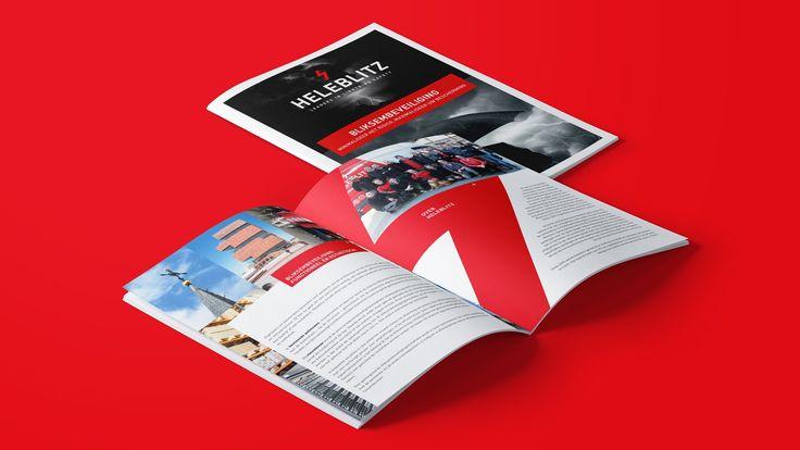 Helleblitz bedrijfsbrochure