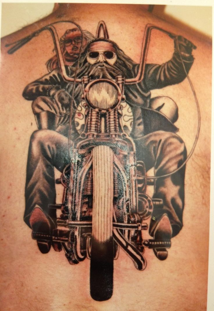 25 best ideas about biker tattoos on pinterest indian skull indian head tattoo and indian. Black Bedroom Furniture Sets. Home Design Ideas