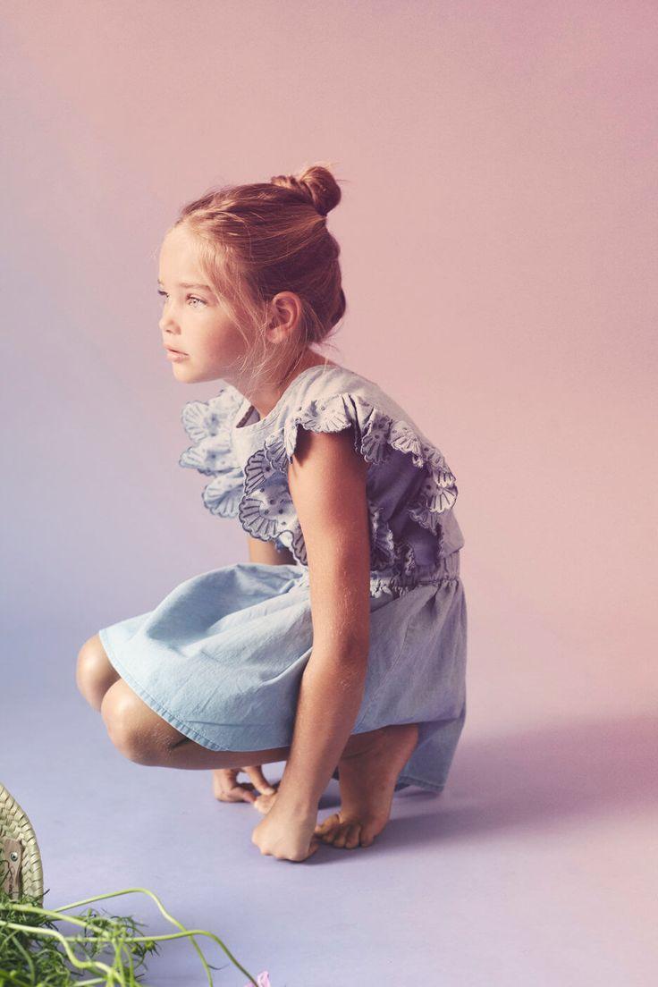 Children Models Louis Louise S/S 2016. Kids ModelingKid ...