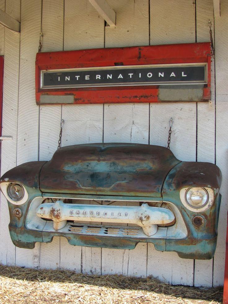 25 Best Ideas About Automotive Decor On Pinterest Car