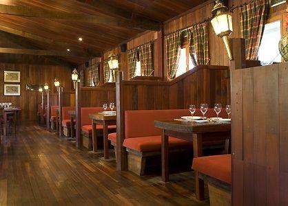 Fachada Rustica De Restaurante Pesquisa Google Bares
