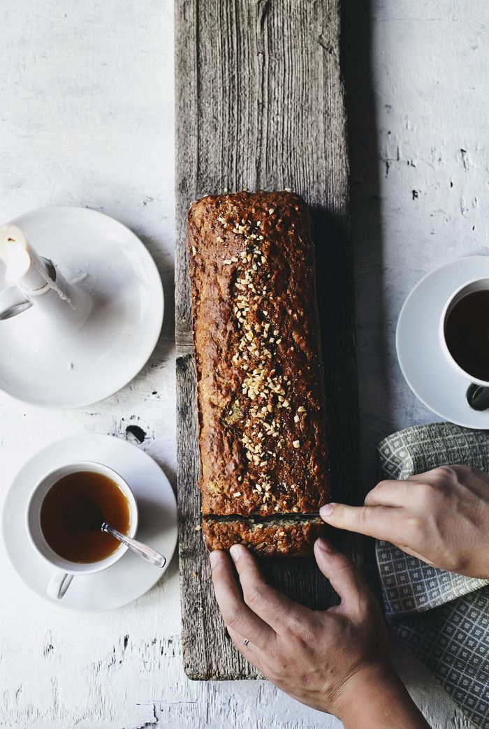 One hearty whole grain loaf #foodphotography