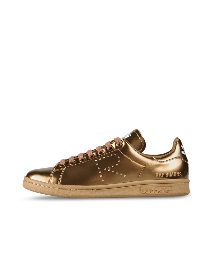 RAF SIMONS STAN SMITH CHAUSSURES homme Y-3 adidas
