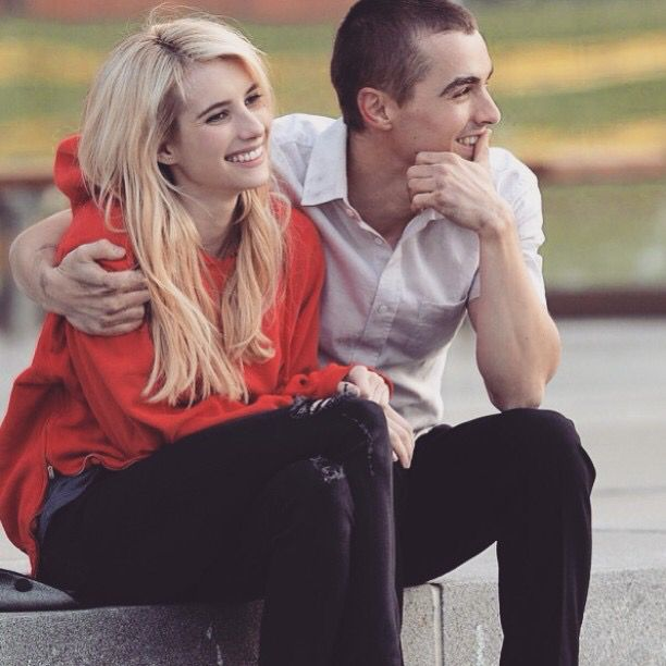 Nerve movie  2016  Dave Franco x Emma Roberts
