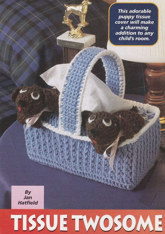 The 151 Best Tissue Box Covers Images On Pinterest Tissue Boxes