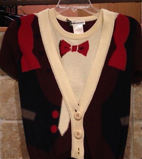 Sonia Rykiel Twinset Cotton Sweaters for Women