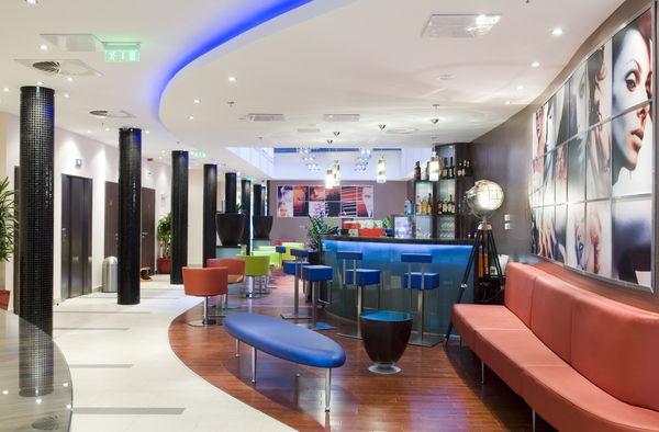 SOHO boutique hotel budapest