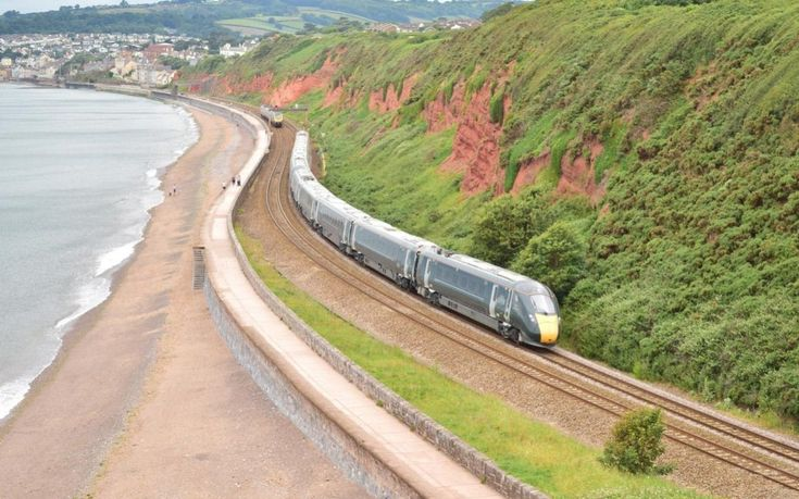 EU citizens to get free interrail trip around Europe on 18th birthday