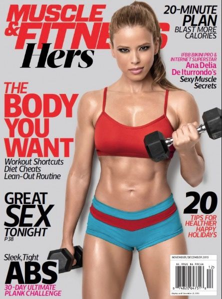 Tabata Muscle And Fitness 83