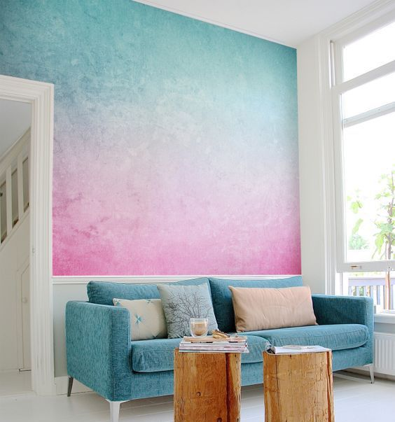 5 Beautiful Accent Wall Ideas To Spruce Up Your Home: 17 Best Ideas About Chalkboard Paint Walls On Pinterest