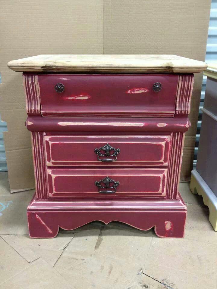 Annie Sloan Chalk Paint Furniture Pinterest