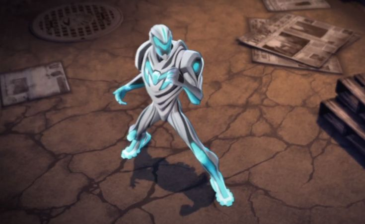 43 best MAX STEEL images on Pinterest | Max steel, Action ...