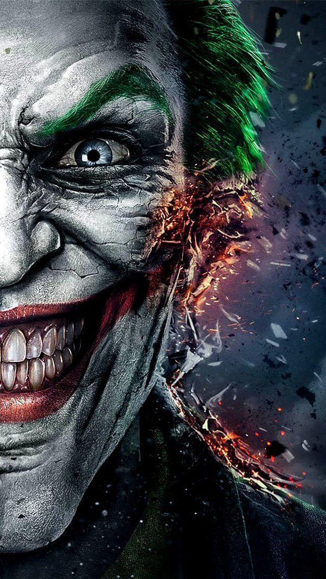 The Joker, Batman Arkham Origins