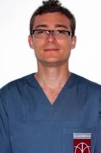Dr. Marius MARIŞ - Stomatologie
