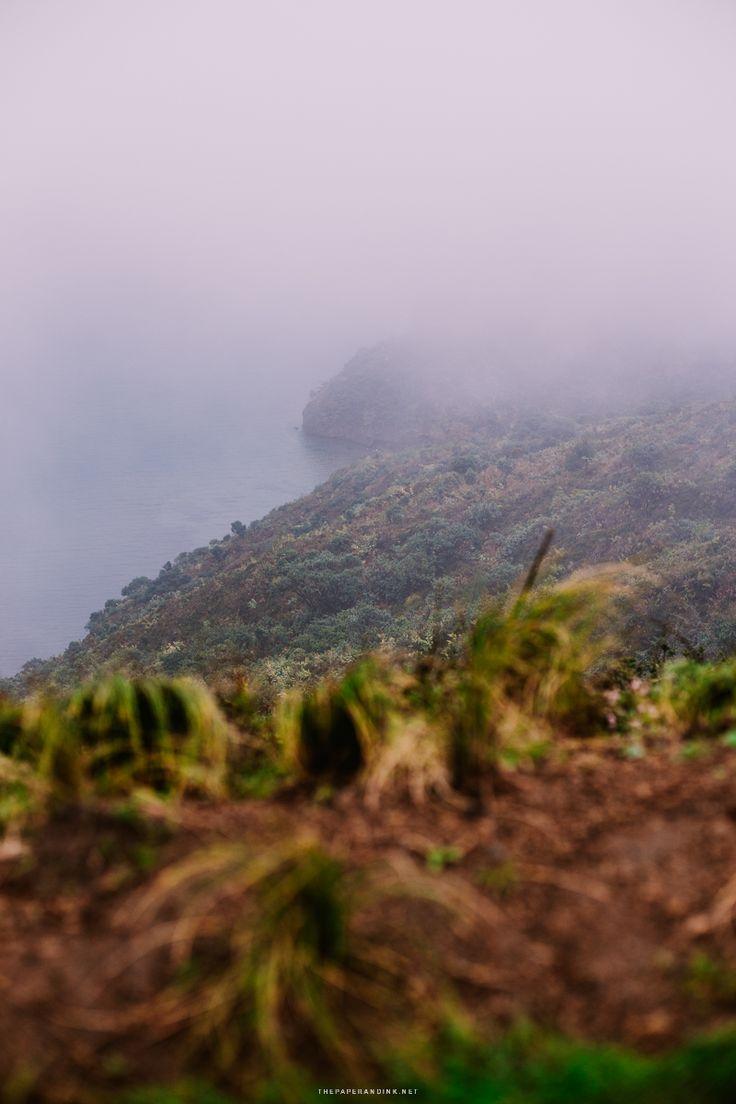 Lagoa do Fogo, São Miguel, Azores - Portugal