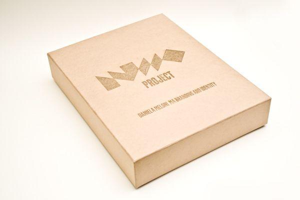 NEW WORLD ORDER Annual Report 2010 by Daniela Meloni