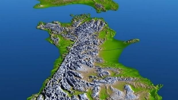 Queenstown conference told of potential impact of alpine fault rupture - Stuff.co.nz