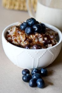 25 Crockpot Oatmeal Recipes To Experiment With