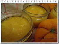 rychlá pomerančová marmeláda#vanoce #darky #napady #peceni #recept #marmelada