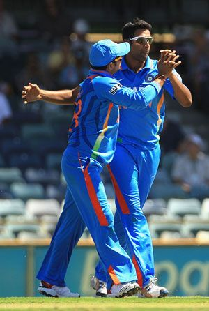India will look to continue their winning momentum when they take on Sri Lanka in the fifth match of the Commonwealth Bank Tri-Series at Adelaide on Tuesday.