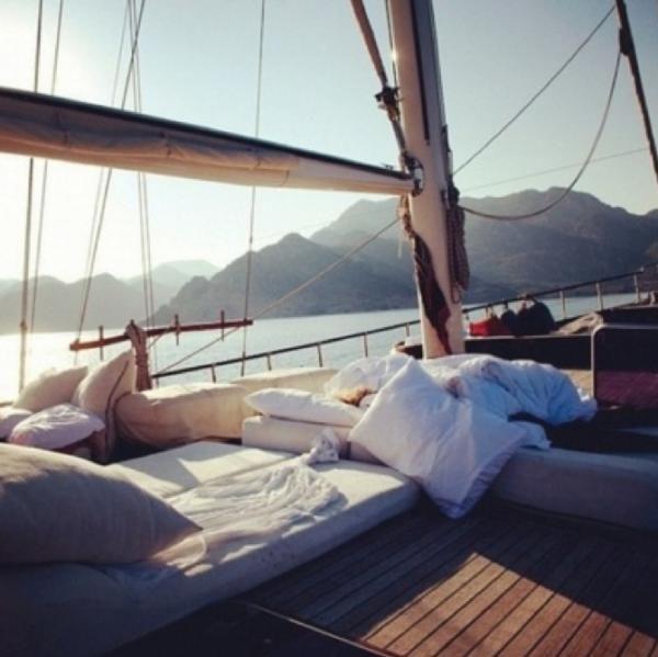 favorite daydream...
