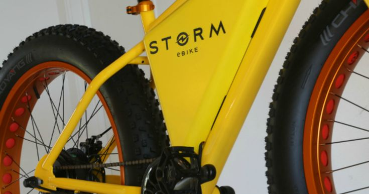Can the Storm Electric Bike Deliver For Cheap?