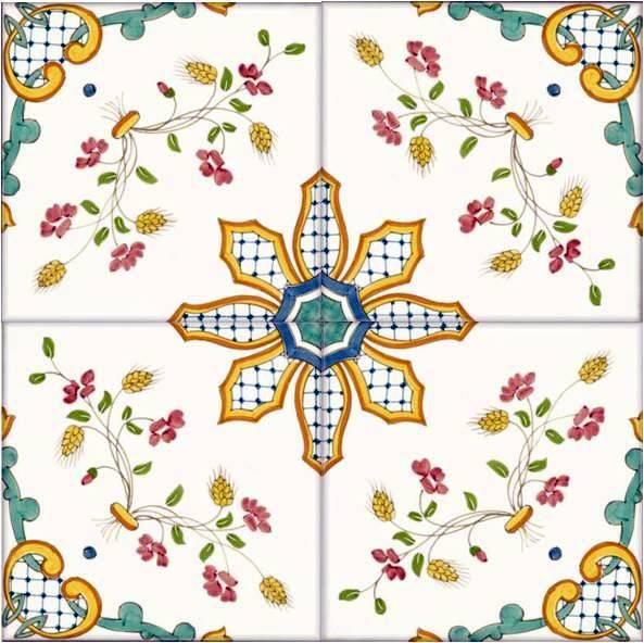 #Cevi #ceramica #capodimonte www.vietri-ceramic.it