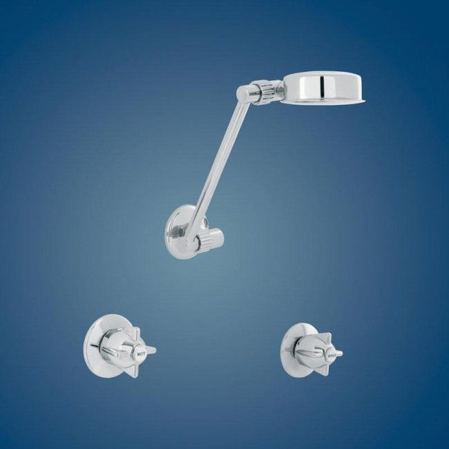 Builders Choice Shower Set Chrome- The perfect idea for any home. Shop now!