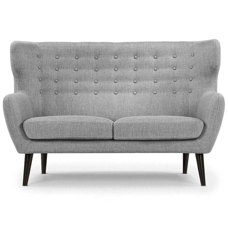 Best Canapé Fauteuil Images On Pinterest Armchairs Canapés - Formation decorateur interieur avec canapé 3 places méridienne