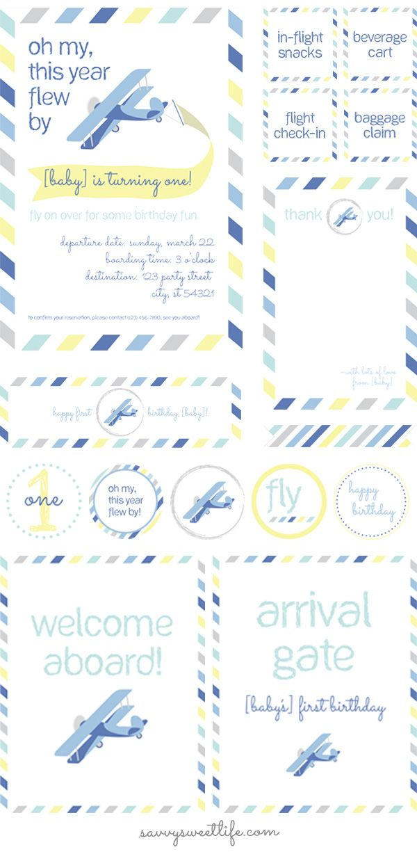 Best 25+ Vintage airplane theme ideas on Pinterest | Vintage ...