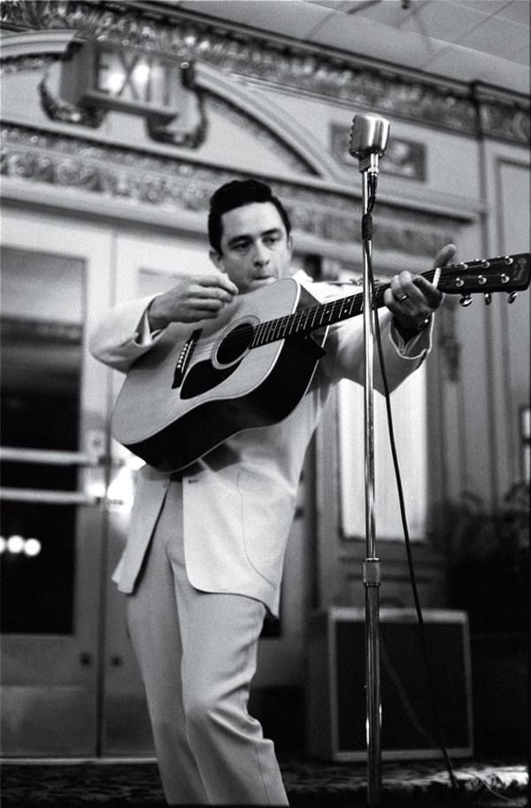 27 best Johnny Cash and John Horton fishing images on Pinterest | Johnny cash, Country music and ...