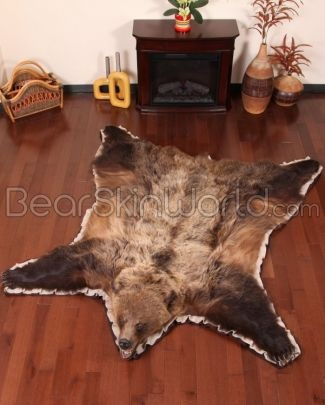 $4595 - but better to get your own if your willing to hunt one and then eat bear for 2 years! :-)