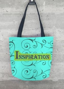 VIDA Tote Bag - Kay Duncan Inspiration BB by VIDA