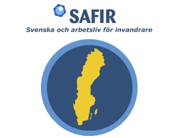 Swedish and work life for foreigners. This is a great site for learning Swedish! Svenska och arbetsliv för invandrare http://www.swedishfreak.com/swedish-language/learn-for-free/