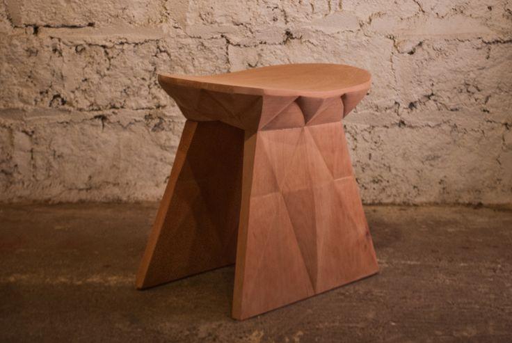 Wanco,tallado en una sola  pieza   //  The Andes House