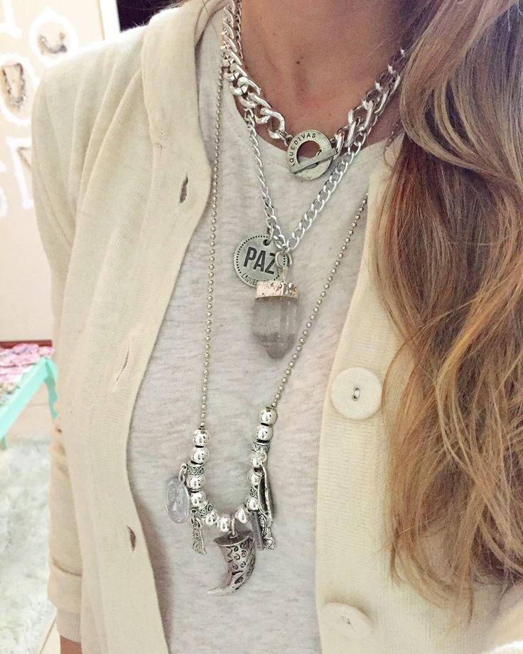 Collar Dyllan - comprar online